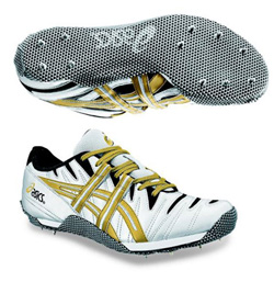 sports shoes technology